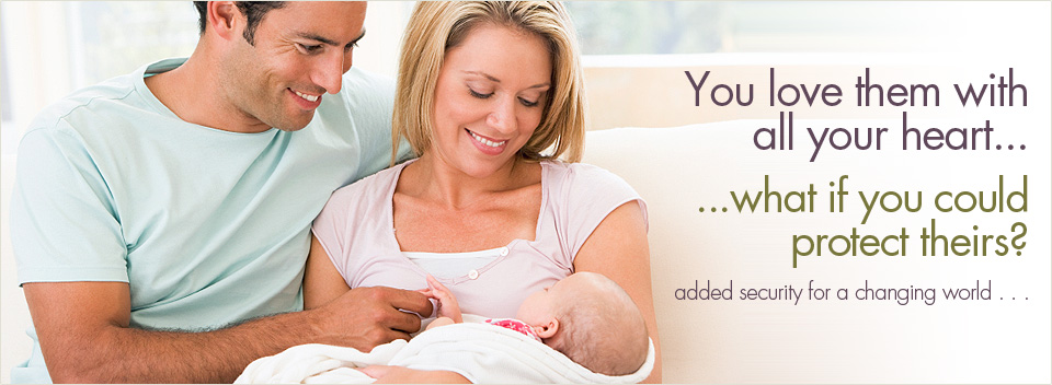 Cord blood banking and tissue storage with Securacell.