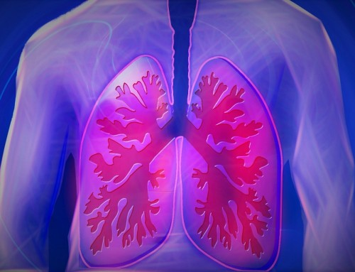 Early Stage Stem Cells Research Shows Benefit in Treating Chronic Lung Inflammation